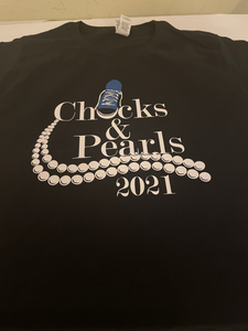Chucks and Pearls