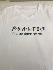 Realtor (I'll Be There For You)