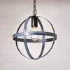 Thallo Strap Pendant Light