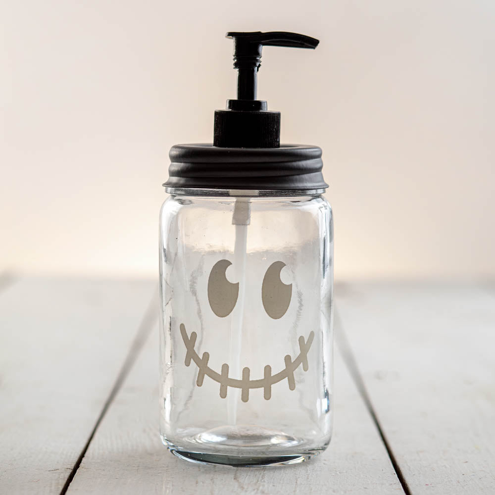 Phantom Soap Dispenser