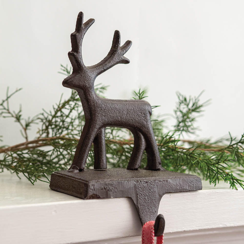 Dasher Stocking Holder