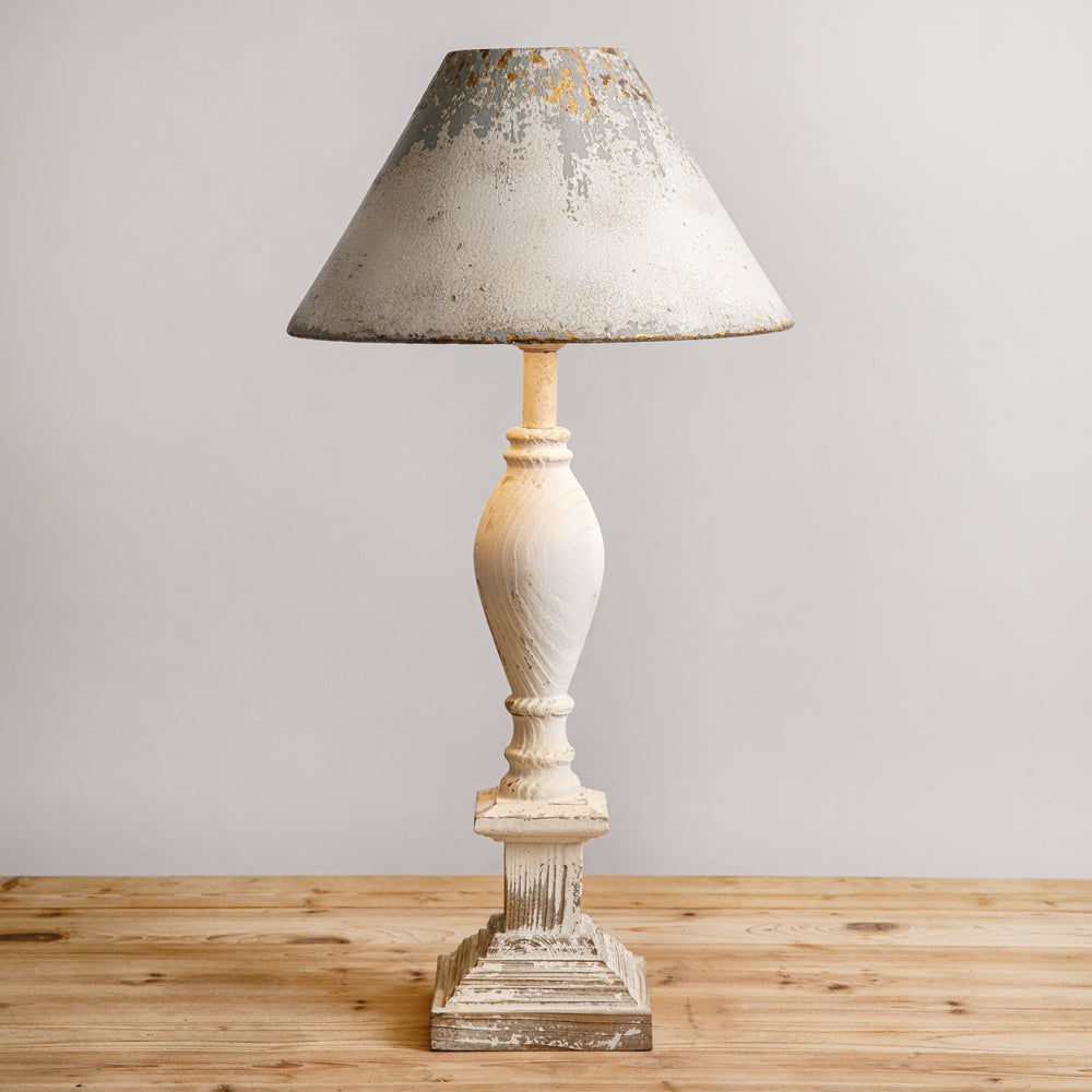 Theodore Farmhouse Table Lamp