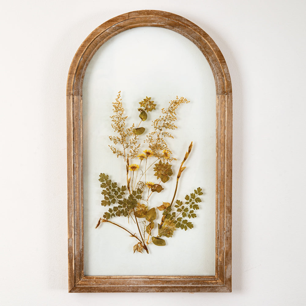 Charming Rustic Botanical Wall Decor - ETA 7/24/2020