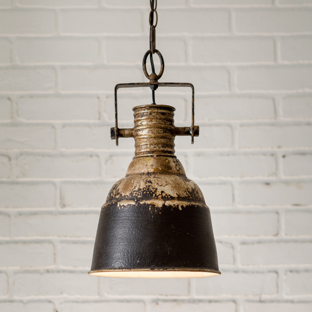 Antique Inspired Pendant Light