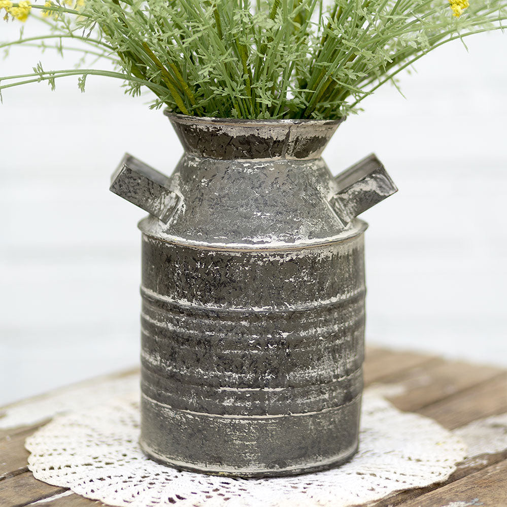 Charming Rustic Farm Jug
