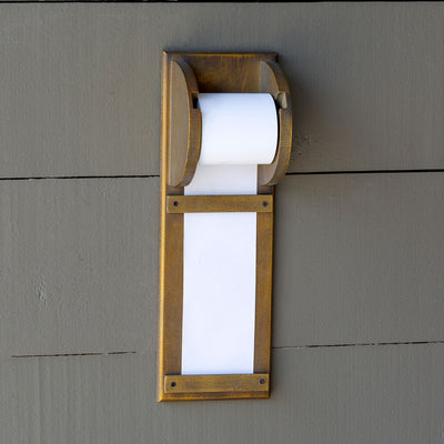 Rolling Wall Notepad