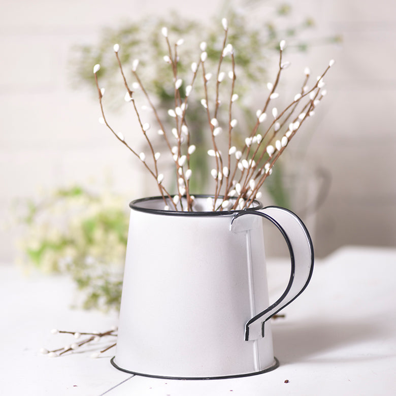 Charming Farmhouse Decorative Mug