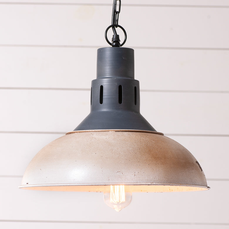 Charming Farmhouse Pendant