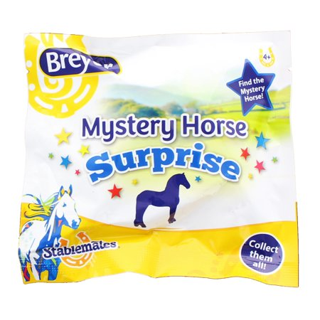 Mystery Horse Surprise, Series 2