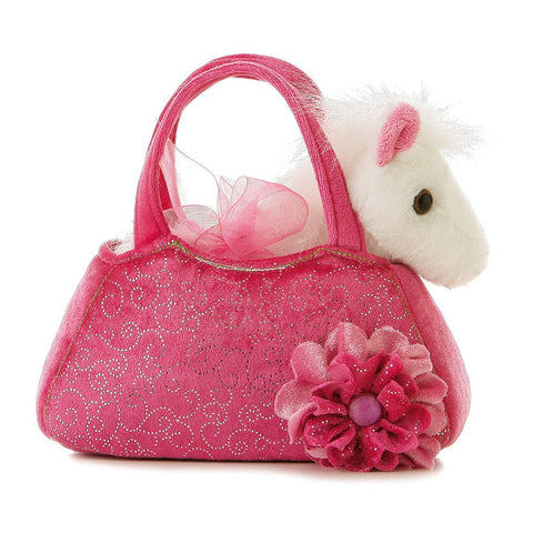 Pink Pony Carrier