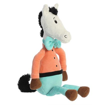 Horse Museum by Dr. Seuss Plush