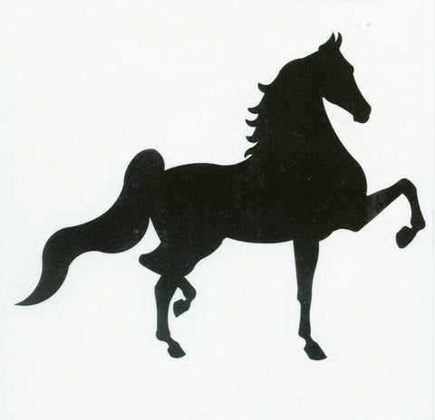 American Saddlebred Vinyl Decal