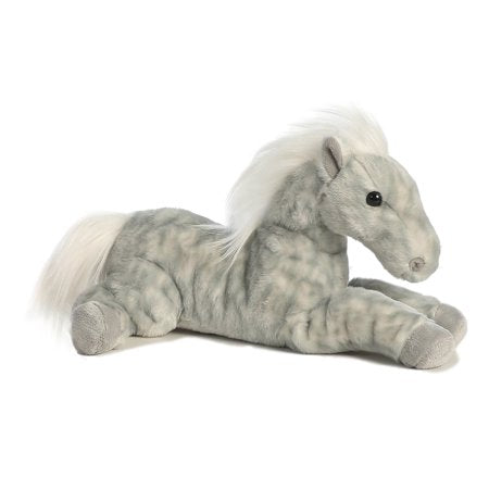Plush Horse Dusty
