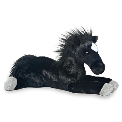 Plush Horse Blackjack