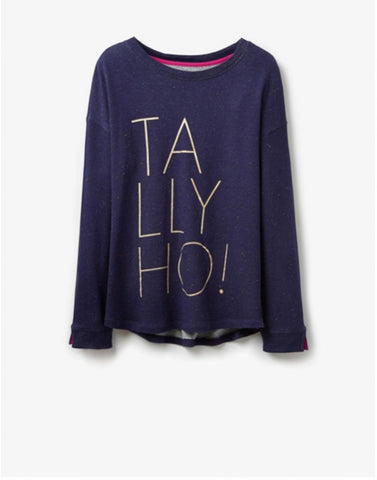 Joules Tally Ho Sweatshirt