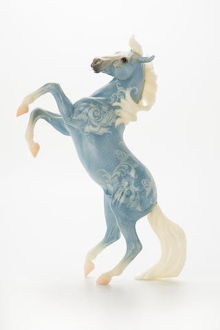 Breyer Horse Statue Liberty