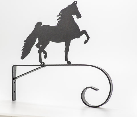 Saddlebred Bracket Hanger