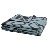Reversible Bit Throw Pond Smoke
