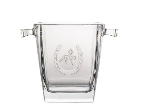 Saddlebred Ice Bucket