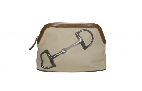 Small Travel Bag Snaffle Bit