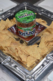 Equestrian Chip and Dip Tray