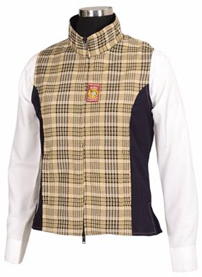 Baker Equine Couture Select Vest