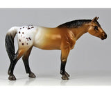 Breyer Stablemates Horse Lover's Collection Shadow Box Set