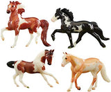 Breyer Glow in the Dark Horse Set