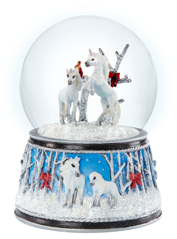 Breyer 2020 Snow Globe