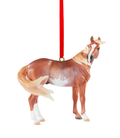 Breyer 2020 Mustang Ornament