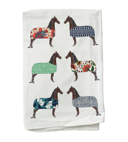 Maizie Clark Cotton Hand Towel