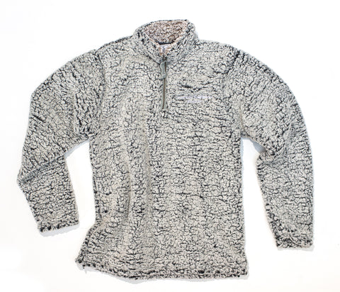 American Saddlebred Horse Museum Sherpa Pullover
