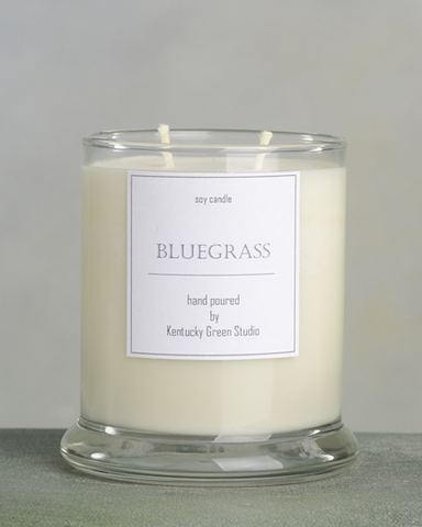 Bluegrass Candle