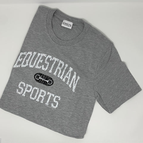 Equestrian Sports Adult Tee