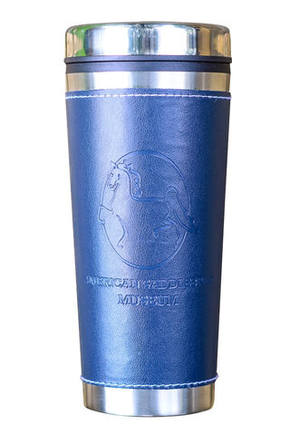 American Saddlebred Museum Exclusive Tumbler