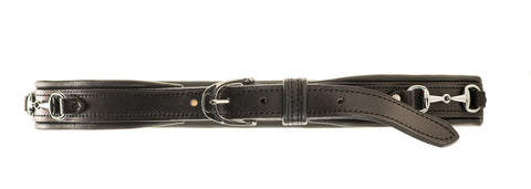 Padded Deluxe Belt
