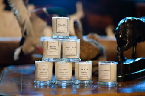 Kentucky Palisades Candle