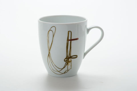 Full Bridle Mug