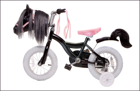 Pink Pony Bike Kit