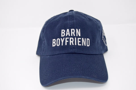 """Barn Boyfriend"" Hat"