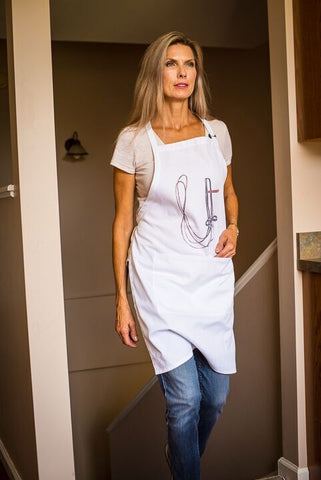 Full Bridle Apron