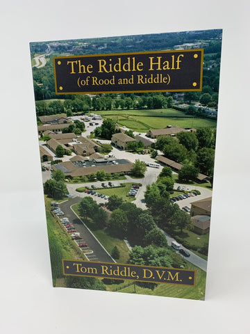 The Riddle Half