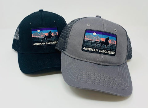 American Saddlebred Ball Cap