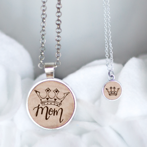 Mommy and me | queen and princess set