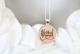 Blessed Mama | 2 Designs