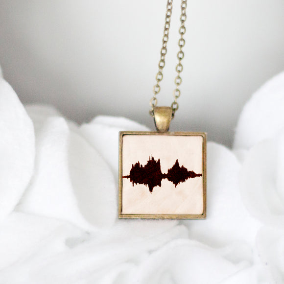 I love you | Sound Wave