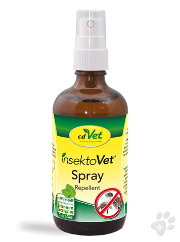 cdVet insektoVet Spray