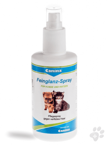 Canina pharma Feinglanz-Spray