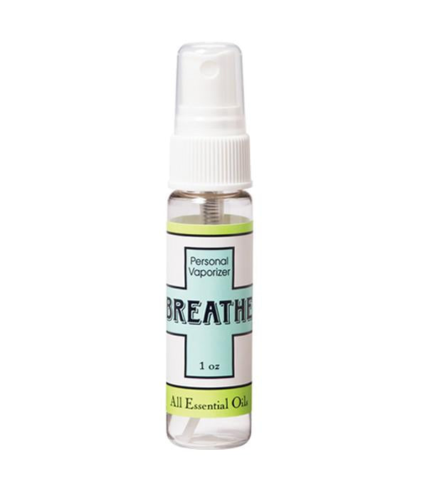 Breathe Essential Oil Mist