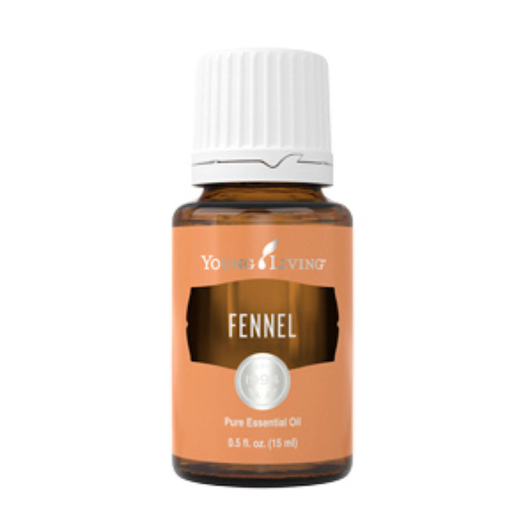Young Living 15ml Fennel Essential Oil